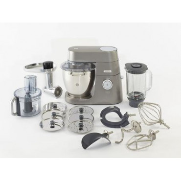 Kenwood KVL 8400S Chef XL Titanium